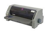 针式平推通用打印机 FP-760K