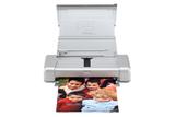 便携照片打印机 iP100